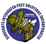Sergeants Integrated Pest Solutions,Inc Logo